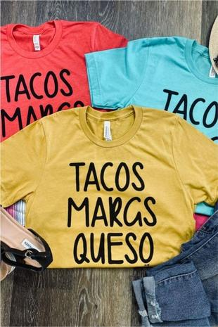 Tacos Margs