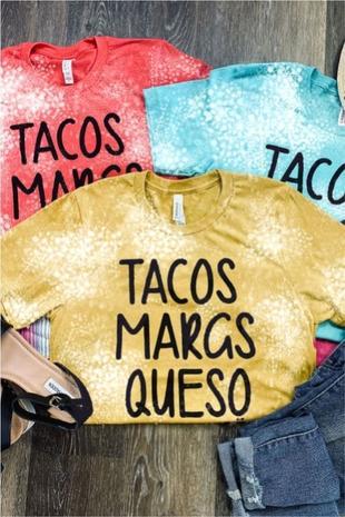 Tacos Margs BLC