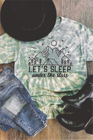 Lets Sleep TD
