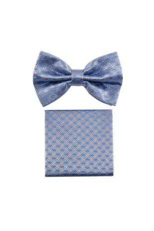 Bow with hanky