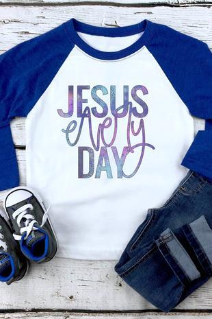 JesusEDYouthRag