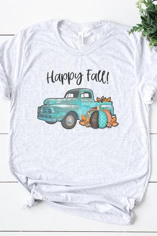 HappyFallTruck