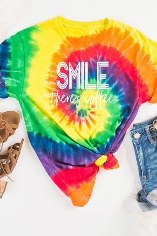 SmileCoffTDT