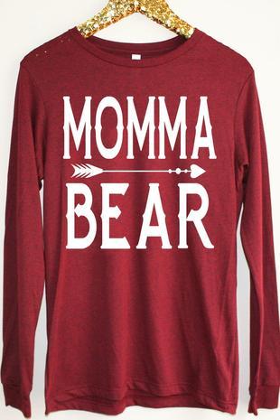 MommaBearls