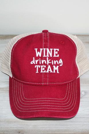 WineHat