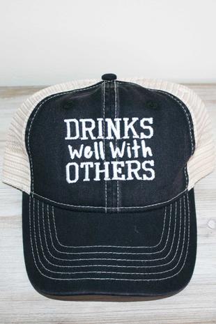 DrinksWellTruck
