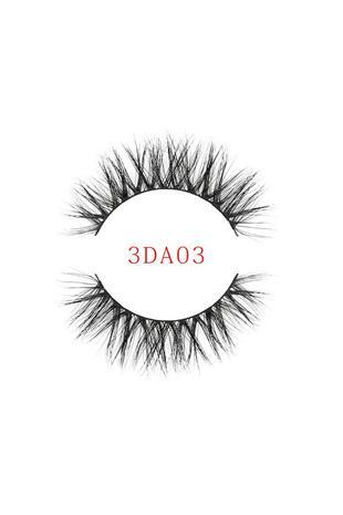 3DA03 EYELASHES