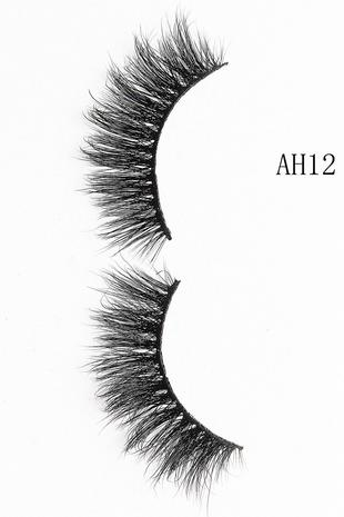 AH12 EYELASHES