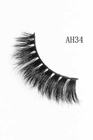 AH34 EYELASHES