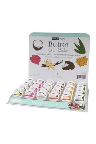 613 Butter Lip