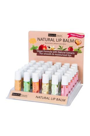 610 Natural Lip
