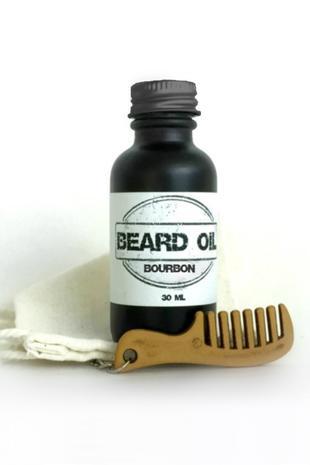 BeardOilSets