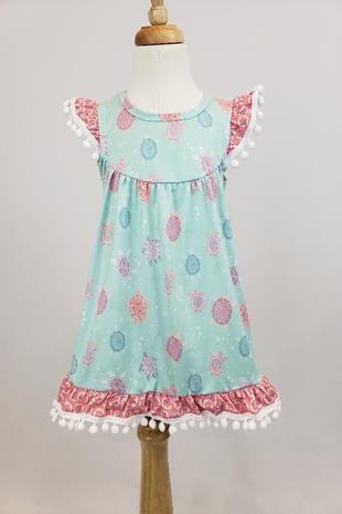 Seaturtle dress
