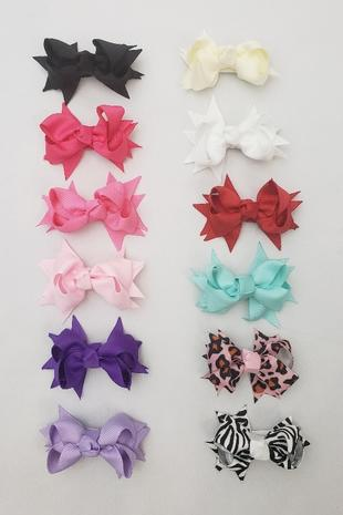 2in bow part 1