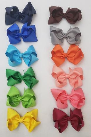 4in bow part 2