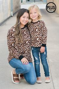 Leopard Match