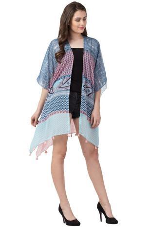 Emily Kimono