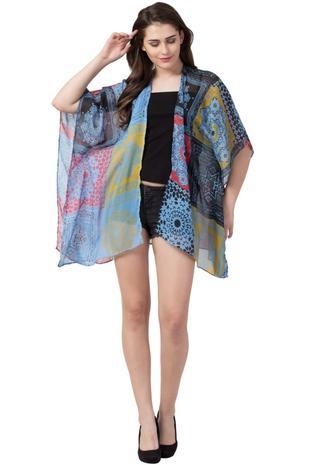 Zoey Kimono