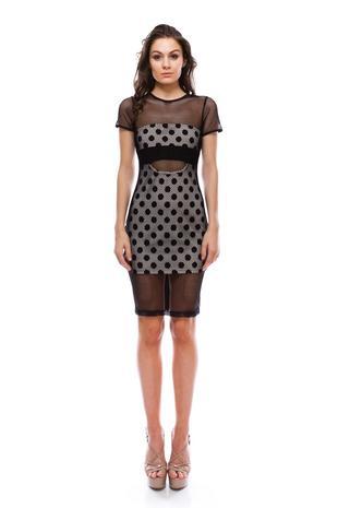 VOKD1612-Trendy dresses