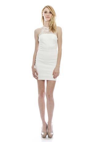 VOKD1529-Bodycon dress