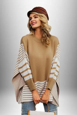 FES3786 SWEATER