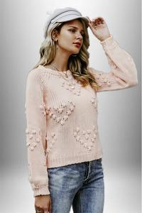 FES3744 SWEATER
