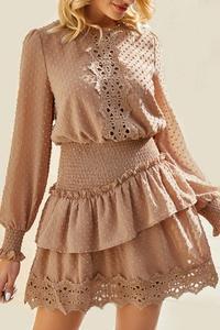 FED3924 DRESS