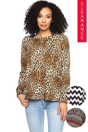 Sweater Asst