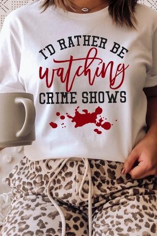 CRIMESHOWS