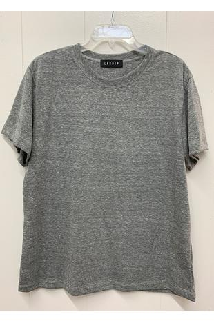 relaxed tee