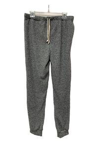 soft knit pants