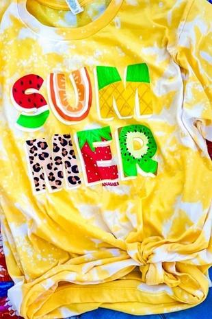 Summer Vibes-X