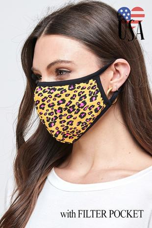 FACE MASK NEO-