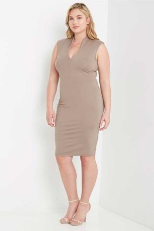 XD16076MF-Dress