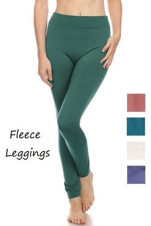 LEG900C-Fleece