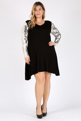 P2058 Dress