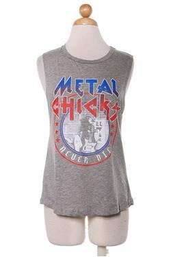 METAL CHICKS