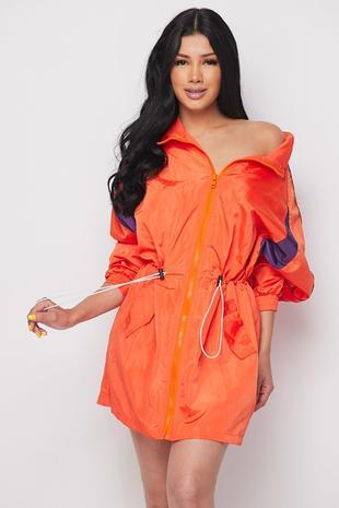 NEW LOVIN DRESS